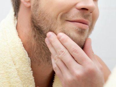 Masculinização Facial